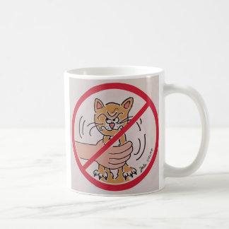 """Dale """"No Pussy Grabbing"""" Mug"""