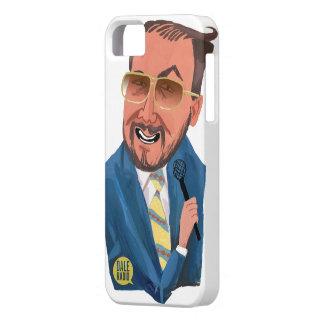 Dale Radio iPhone 5 Case
