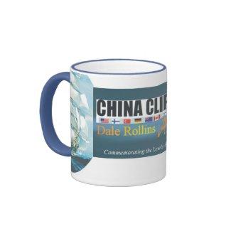 Dale Rollins Americana, China Clipper Band, Blues