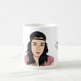 DaleDemi Morph Mug