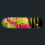 "Dalek &quot;Triptych Part 1&quot; Skateboard<br><div class=""desc""></div>"