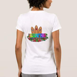Dale's Hawaiian Shave Ice Women's T T Shirt