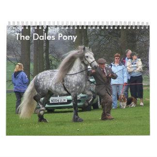 Dales Pony Calendar