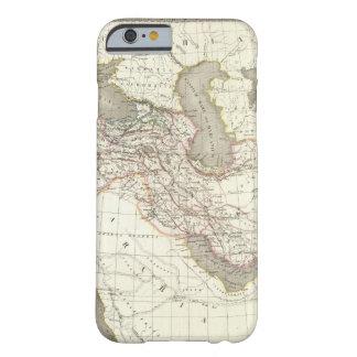 d'Alexandre de L'Empire - imperio de Alexander Funda De iPhone 6 Barely There