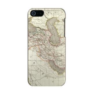 d'Alexandre de L'Empire - imperio de Alexander Funda Para iPhone 5 Incipio Feather Shine