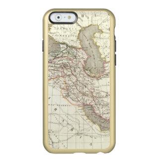 d'Alexandre de L'Empire - imperio de Alexander Funda Para iPhone 6 Plus Incipio Feather Shine