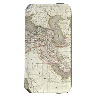 d'Alexandre de L'Empire - imperio de Alexander Funda Cartera Para iPhone 6 Watson