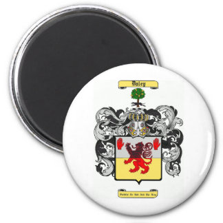 Daley 2 Inch Round Magnet