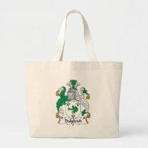 Dalgleish Family Crest Bag