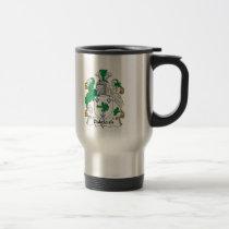 Dalgleish Family Crest Mug