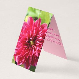 Dalhia Business Card