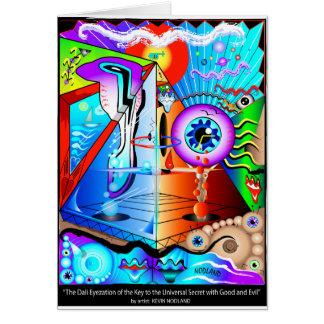 DALI Eyezation Cards