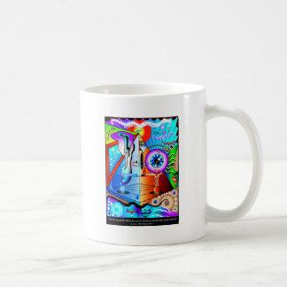 DALI Eyezation Coffee Mug