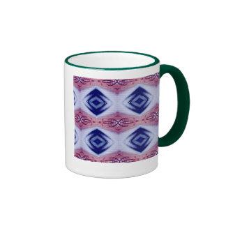 Dali Lamma Eyes Ringer Mug