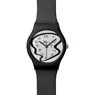 Dali Melting Watch