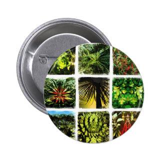 Dali Plants Pin