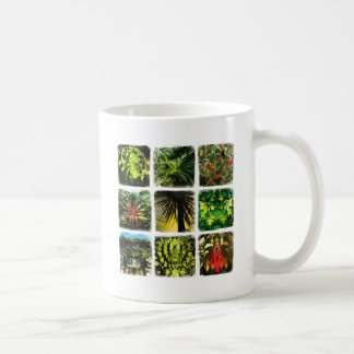 Dali Plants Coffee Mug