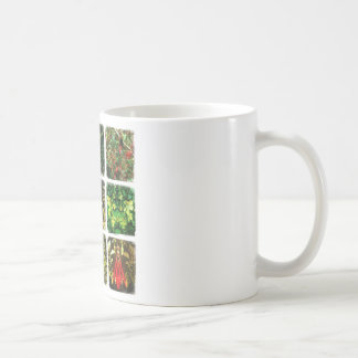 Dali Plants Coffee Mug
