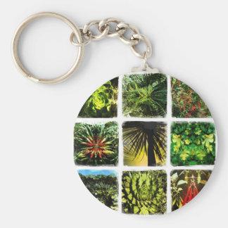 Dali Plants Keychains