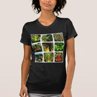 Dali Plants Tshirt