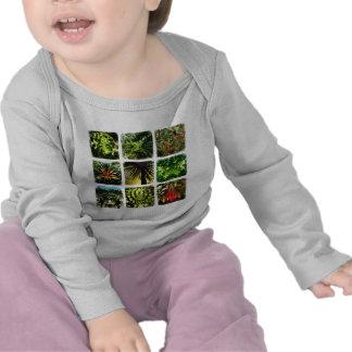 Dali Plants T-shirts