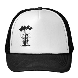 Dalí Salute Trucker Hat