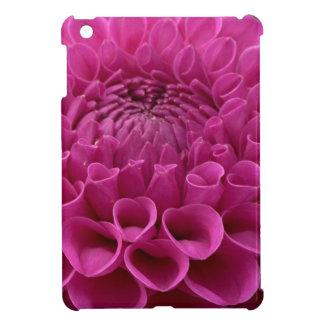 Dalia púrpura del panal en productos múltiples iPad mini fundas