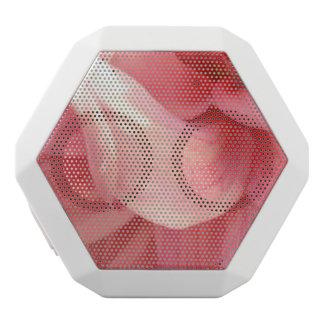 Dalia rosada altavoces bluetooth blancos boombot REX