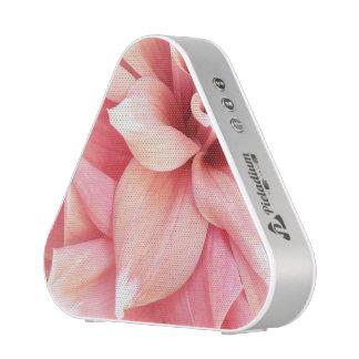 Dalia rosada altavoz bluetooth