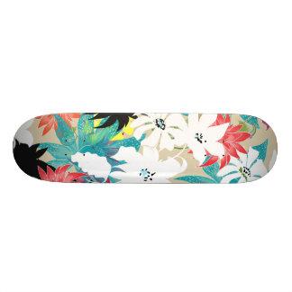 Dalia Skateboard Deck