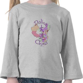 Dalian China Camiseta