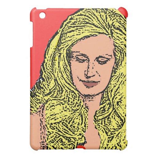 Dalida's Ipad Case For The iPad Mini