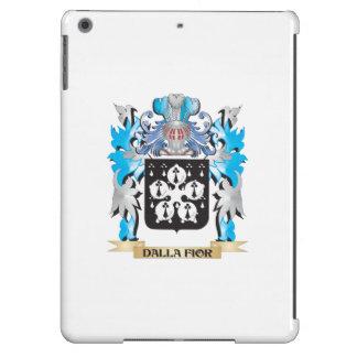 Dalla-Fior Coat of Arms - Family Crest iPad Air Case