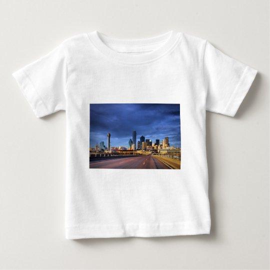 Dallas #5257 baby T-Shirt