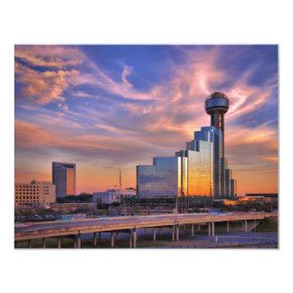 Dallas #5317 card