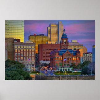 Dallas #5351 poster