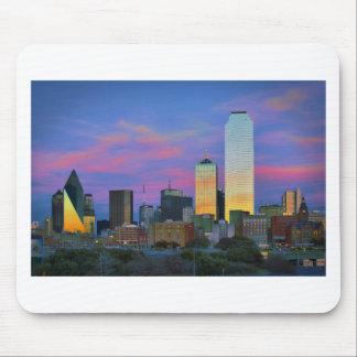 Dallas #5361 mouse pad