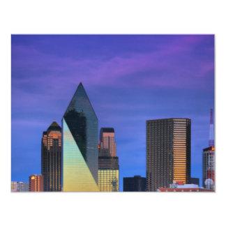 Dallas #5371 invitacion personalizada