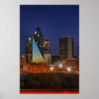 Dallas #5441 print