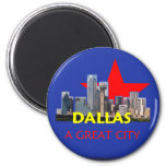DALLAS A Great City Magnet