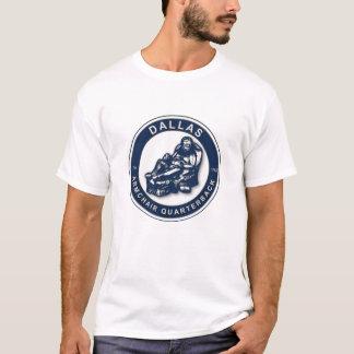 Dallas Armchair Quarterback Football Shirt