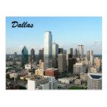 Dallas céntrica postal