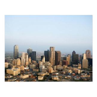Dallas céntrica postales