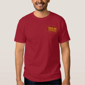 Dallas Diamond Shirts