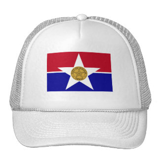 Dallas Flag Hats