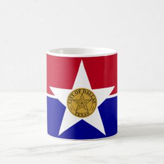 Dallas Flag Mug