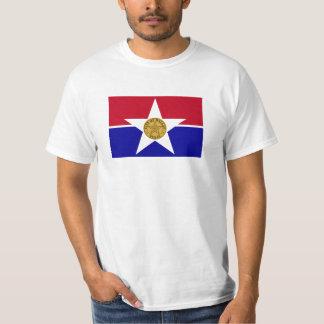 Dallas Flag T-Shirt
