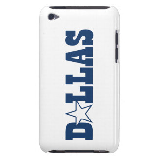 Dallas Football iPod Touch 4G Case Speck Barely There iPod Cover