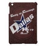 Dallas iPad Mini Case