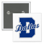 Dallas Letter Button